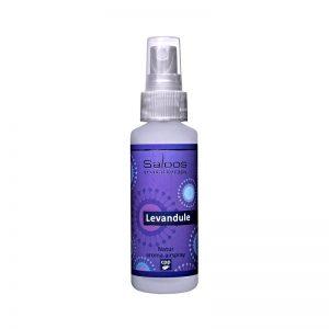 Airspray Natur aroma Levanduľa 50 ml Saloos