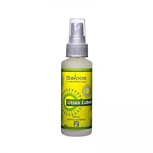 Airspray Natur aroma Litsea Cubeba 50 ml Saloos