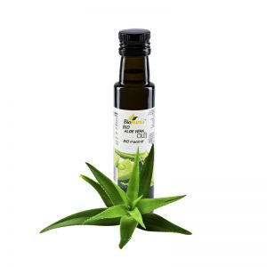 Olej Aloe Vera BIO macerát 100 ml Biopurus