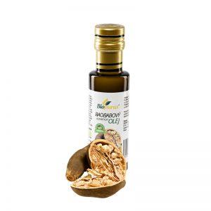 Olej Baobabový BIO kozmetický 100 ml Biopurus