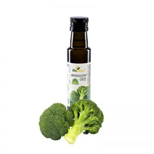 Olej Brokolicový BIO 100 ml Biopurus