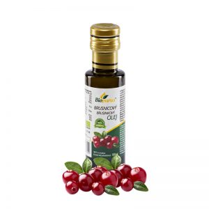 Olej Brusnicový BIO 100 ml Biopurus