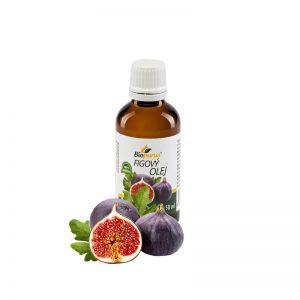 Olej Figový BIO 50 ml Biopurus