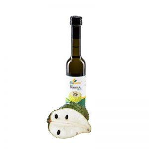 Olej Graviola BIO 50 ml Biopurus