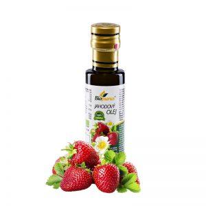 Olej Jahodový BIO 100 ml Biopurus
