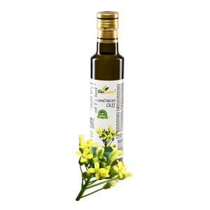 Olej Ľaničníkový BIO 250 ml Biopurus