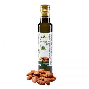 Olej Mandľový BIO 250 ml Biopurus