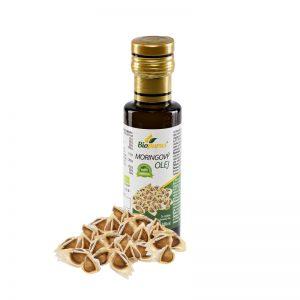 Olej Moringový BIO 100 ml Biopurus
