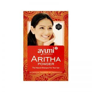Aritha Powder - prírodný vlasový šampón 100 g Ayumi Naturals