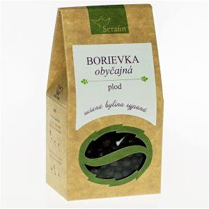 Borievka obyčajná plod 30 g Serafin