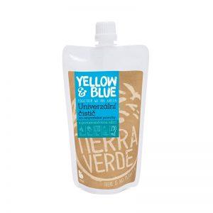 Čistič na povrchy univerzálny 250 ml Yellow & Blue / Tierra Verde