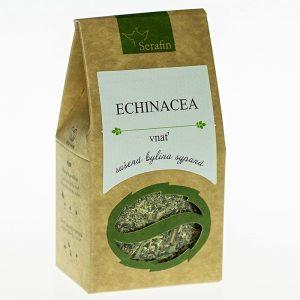 Echinacea purpurová vňať 30 g Serafin