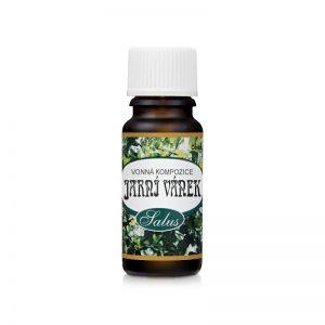 Esenciálny olej Jarný vánok 10 ml Salus / Saloos