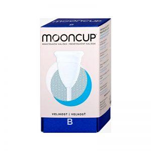 Kalíšok menštruačný veľkosť B MOONCUP