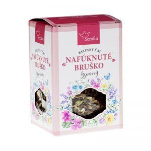 Nafúknuté bruško - bylinný čaj sypaný 50 g Serafin