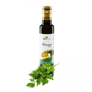 Olej Petržlenový macerát BIO 250 ml Biopurus
