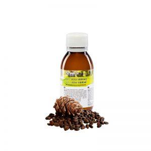 Olej z Jedle sibírskej 100 ml Biopurus