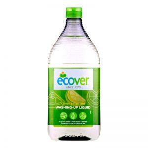 Prípravok na umývanie riadu Aloe Vera a Citrón 950 ml Ecover