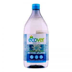 Prípravok na umývanie riadu Harmanček a Klementínka 950 ml Ecover