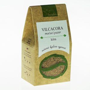 Vilcacora - Mačací pazúr kôra 30 g Serafin