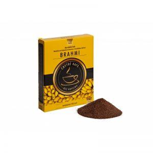 Ajurvédska káva BRAHMI banánová decaf 50g DNM