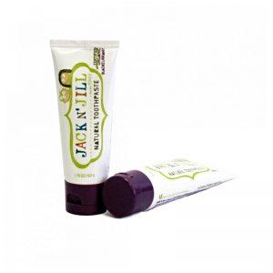 Zubná pasta prírodná nechtíková Čierna ríbezľa 50 g Jack N' Jill