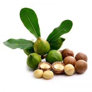 Makadamové orechy natural 200g Provita