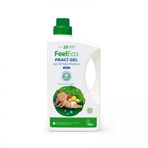 Prací gel Baby 1500 ml Feel Eco