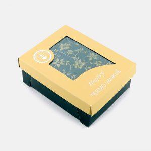 Hrejivý vankúš Zlato zelený - mäta, levanduľa 39 x 18 cm Topas
