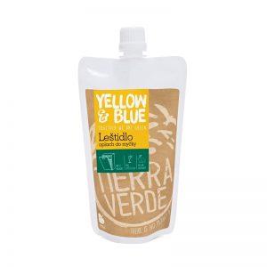 Leštidlo - oplach do umývačky riadu 250 ml Yellow & Blue - Tierra Verde