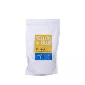 Prášok do umývačky riadu 250 g Yellow & Blue - Tierra Verde